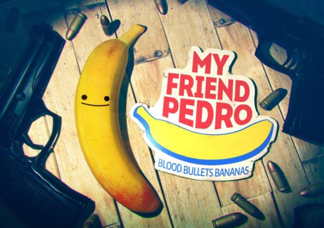 My Friend Pedro Serie