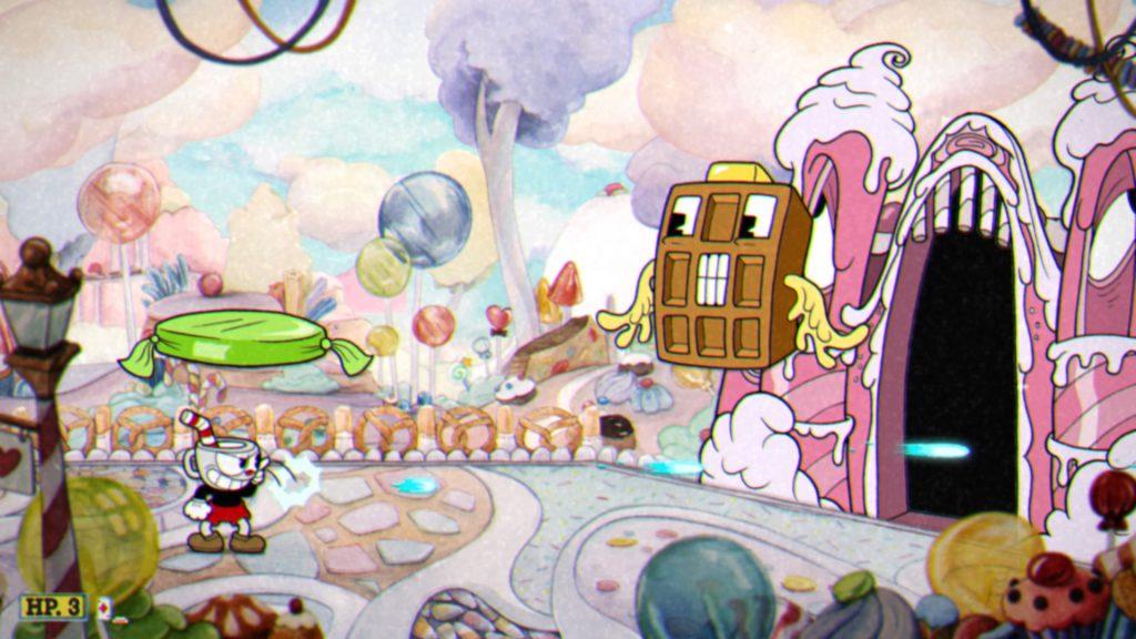 Cuphead - Reseña PS4