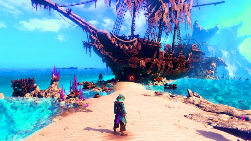 Trine 3: The Artifacts of Power - PS4