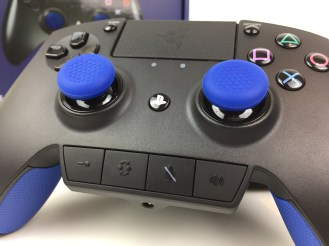 Razer Raiju Gaming Controller for PS4
