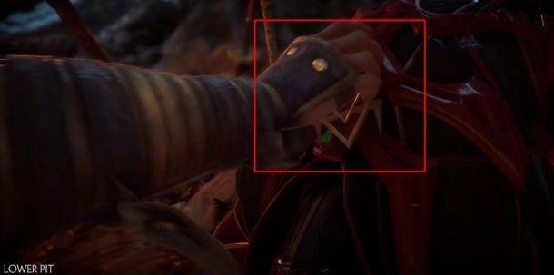 amulet Mortal Kombat 11: Krypt details, Unlockables and locations guide