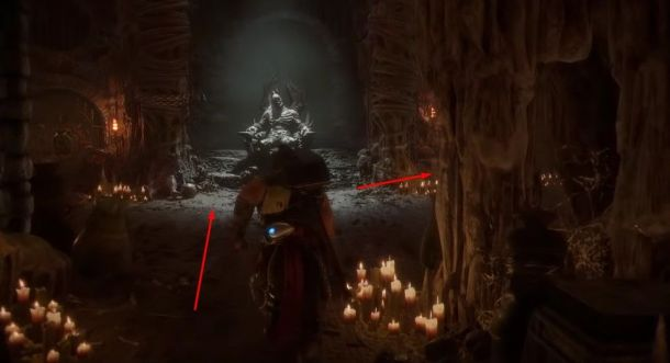 back-to-throne-room Mortal Kombat 11: Krypt details, Unlockables and locations guide