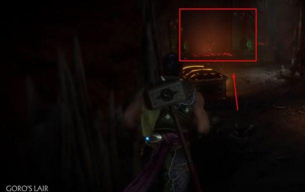 goros-lair Mortal Kombat 11: Krypt details, Unlockables and locations guide