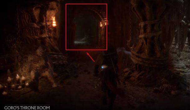 goros-throne-room Mortal Kombat 11: Krypt details, Unlockables and locations guide
