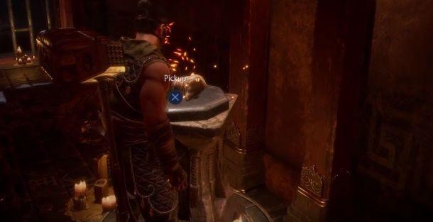 horn-of-motaro Mortal Kombat 11: Krypt details, Unlockables and locations guide