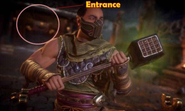 shao-kahns-hammer Mortal Kombat 11: Krypt details, Unlockables and locations guide