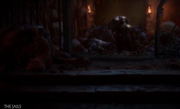 the-jails Mortal Kombat 11: Krypt details, Unlockables and locations guide