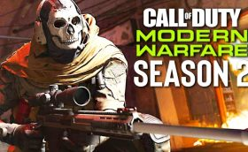 COD MW 2019 Season 2 weapons guide