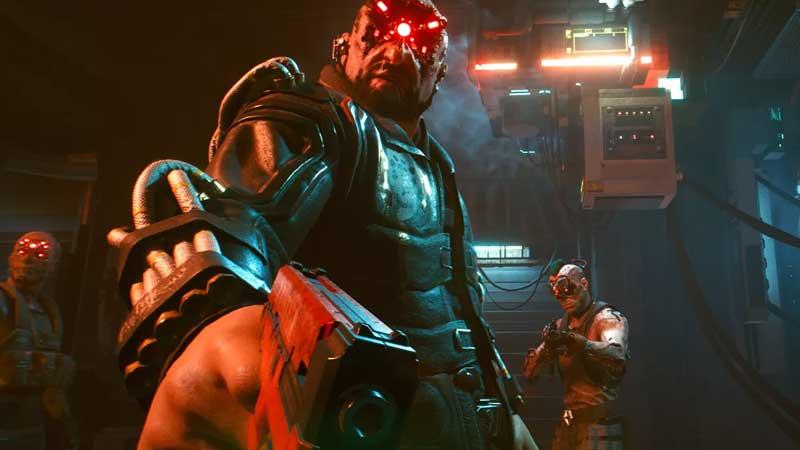 Cyberpunk 2077'nin PC'de Has Flatlined Issue Sorunu Nasıl Onarılır