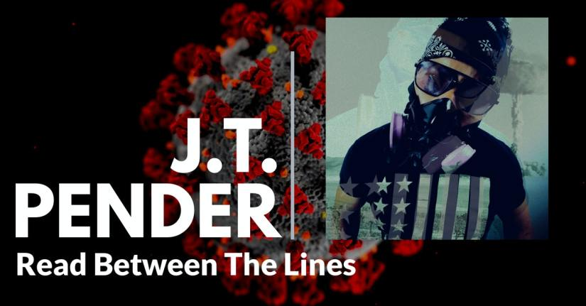 New Incoming Single From J.T. Pender: Read Between The Lines
