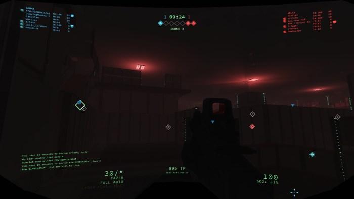 Interstellar Marines (1)