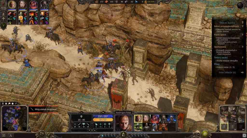 Spellforce 3 Screen1