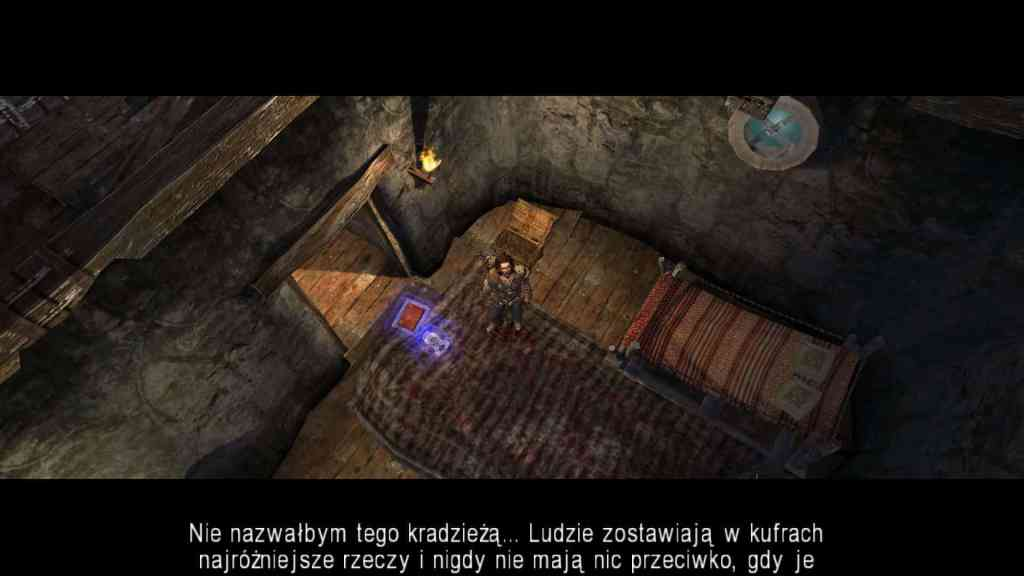 The Bard's Tale 7