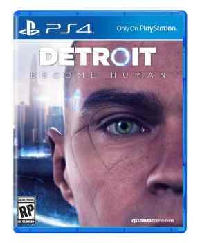 Detroit Become Human (4)