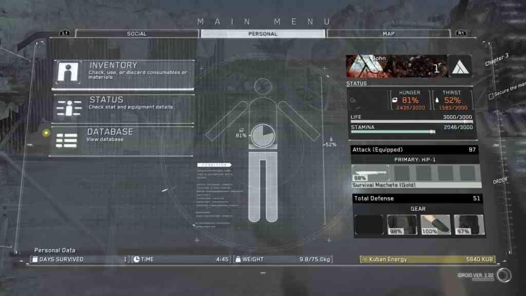 Metal Gear Survive 20180325002717