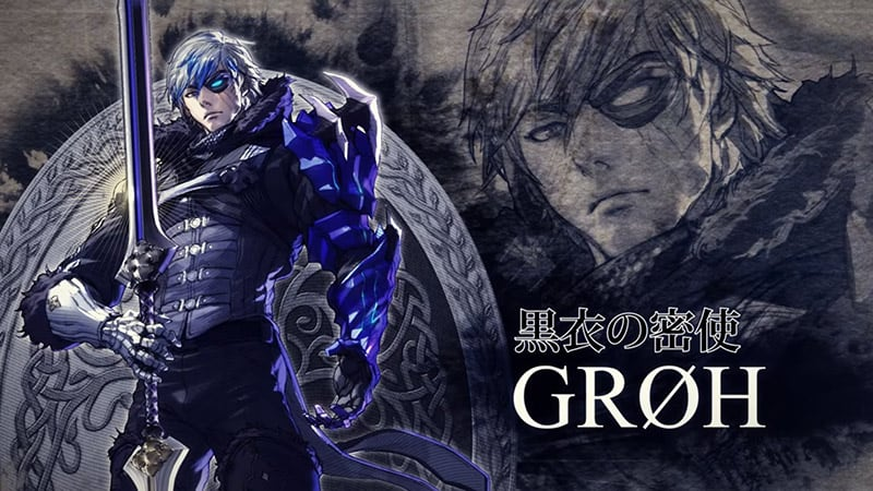 Soulcalibur Vi Groh