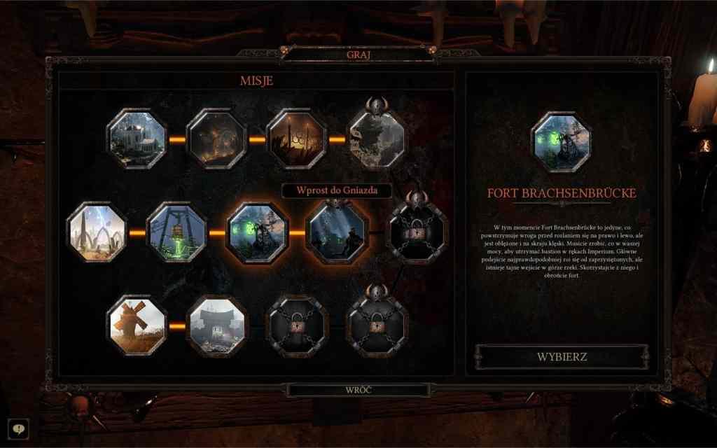 Warhammer Vermintide 3screen