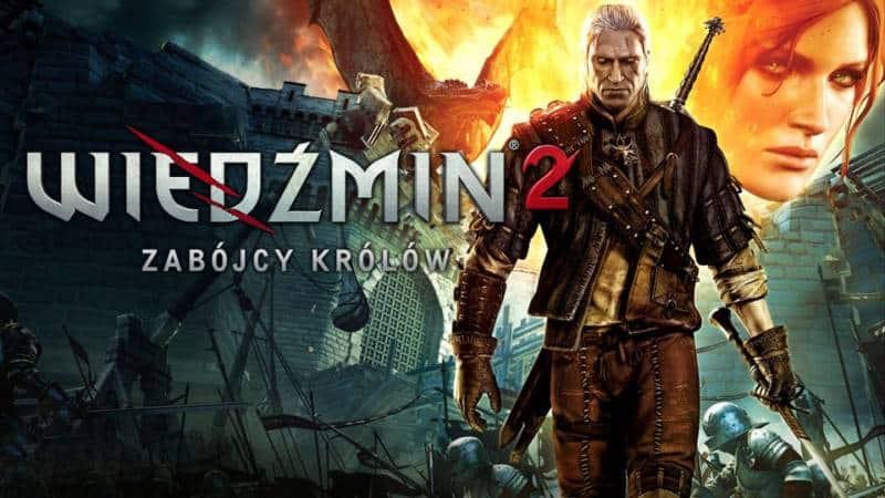 Wiedźmin 2