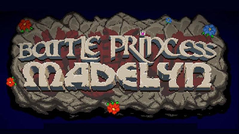 Battle Princess Madelyn