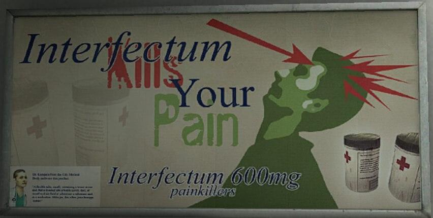 Interfectum