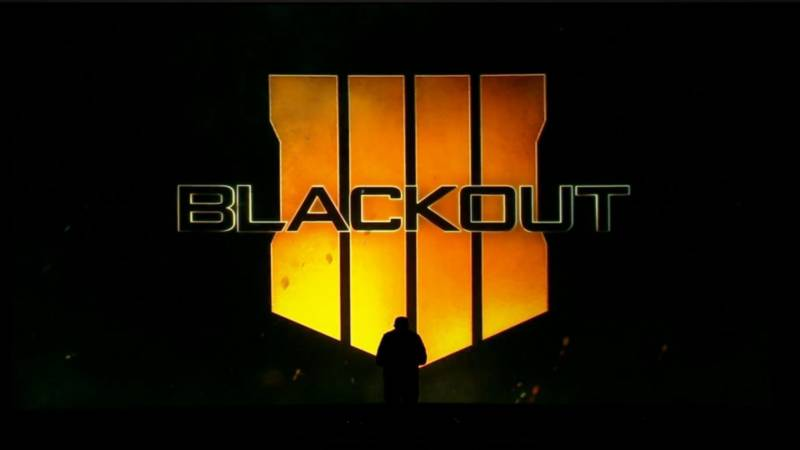 Call Of Duty Black Ops Iv Blackout