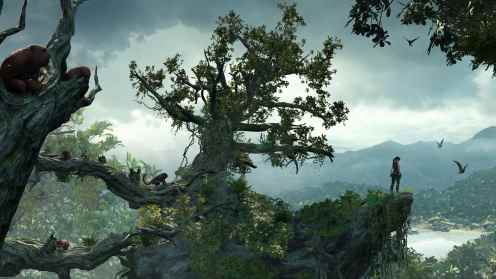 Shadow Of The Tomb Raider Screen 5