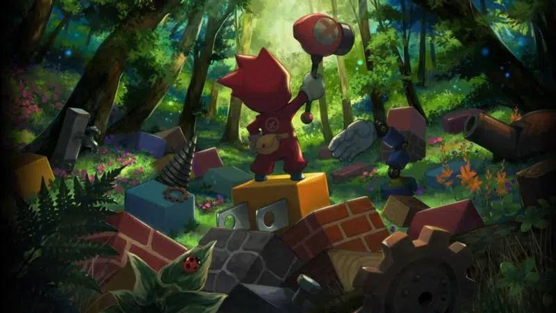 Bandai Namco Project N