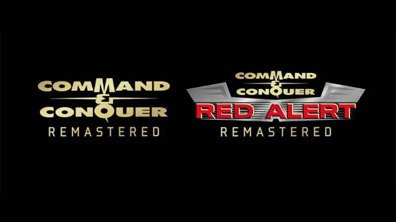 Command Andconquer Remaster