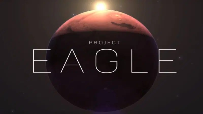 Project Eagle