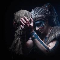 Hellblade Senua's Sacrifice Cosplay