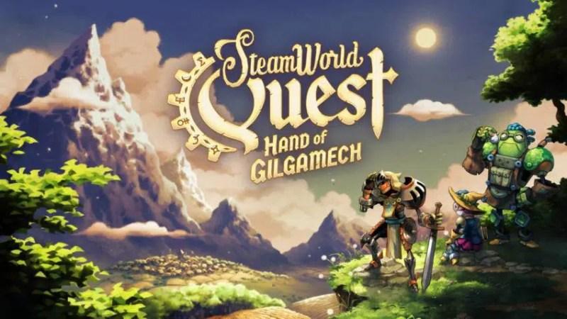 Steamworld Quest Hand Of Gilgamech 2019 01 23 19 009