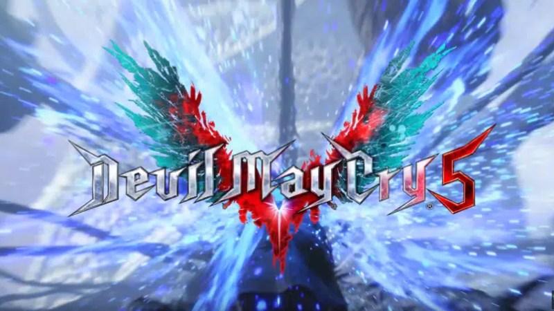 Devil May Cry V