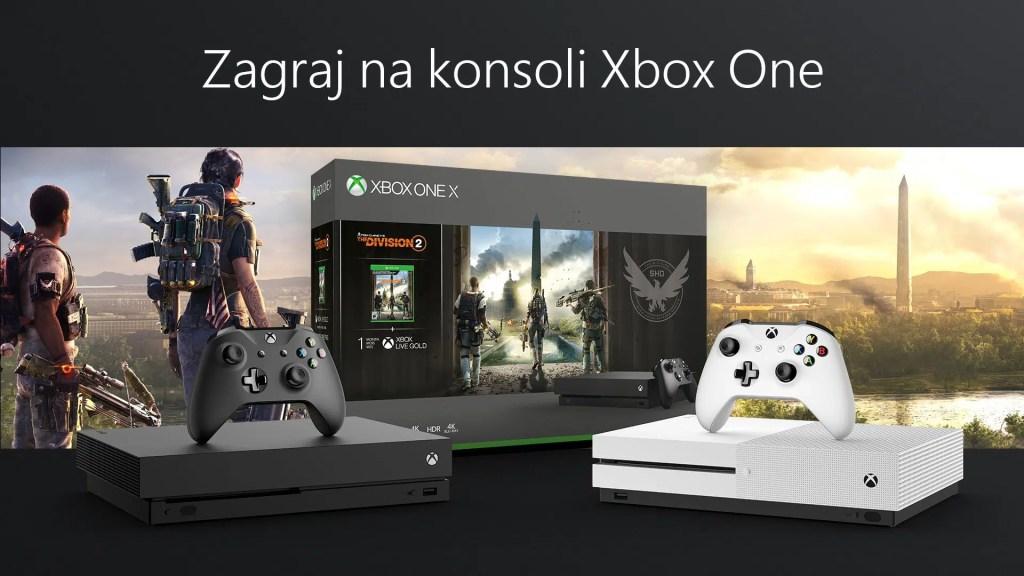 Division 2 Xbox
