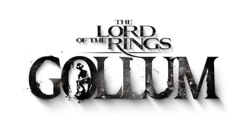 Władca Pierścieni Gollum