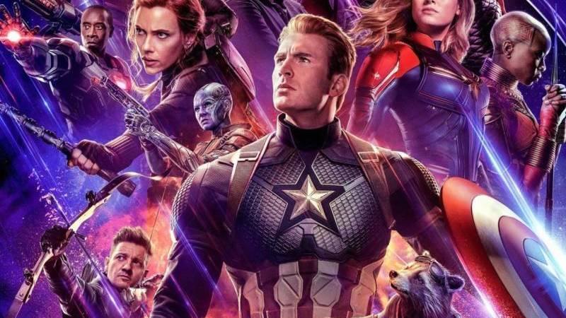 Avengers: Koniec gry1