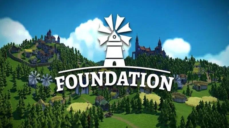 Foundation Gra