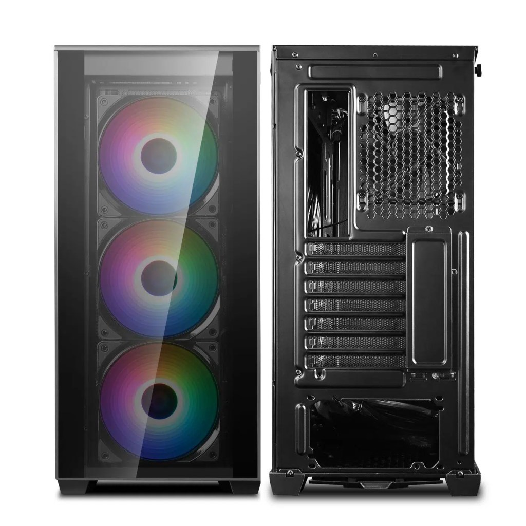 Deepcool Matrexx 70 3f (8)
