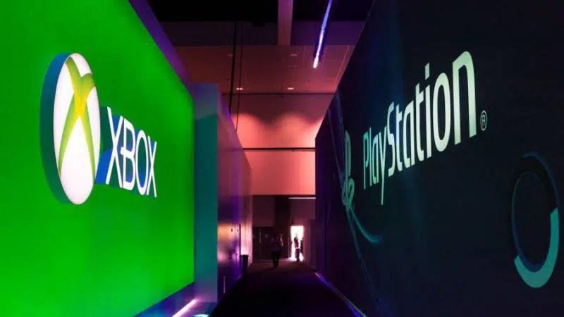 Playstation Xbox