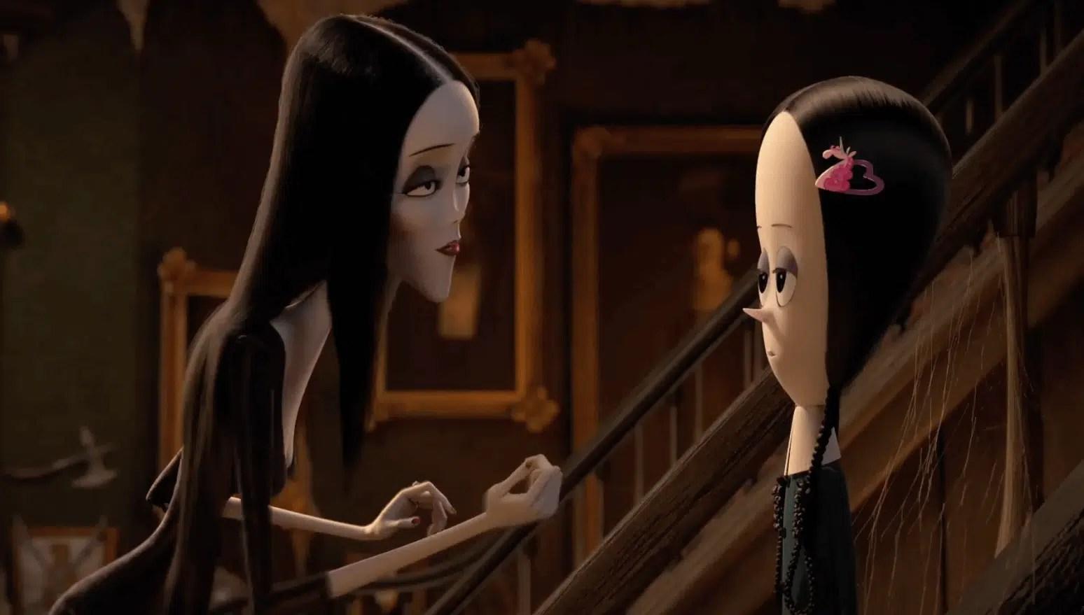 Rodzina Addamsów3