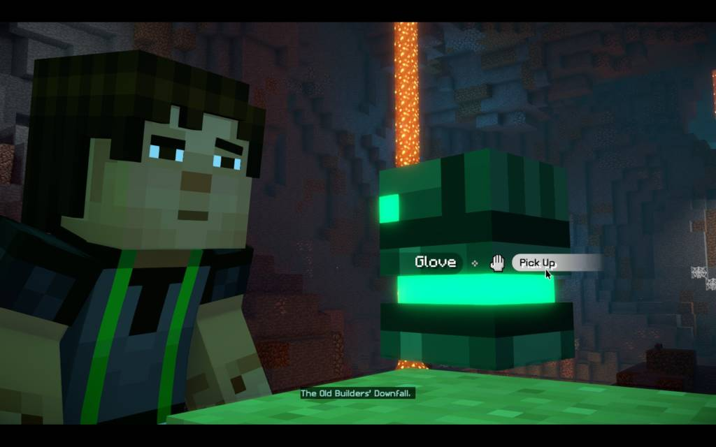 Minecraft Story Mode Season 2 Recenzja Episode 1