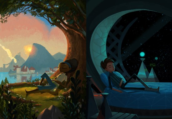 Broken Age Indie Podcast 203