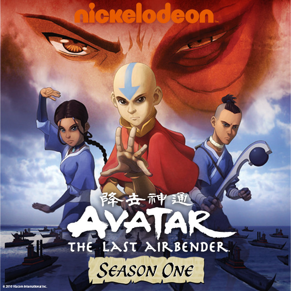 Avatar: Der Herr Der Elemente