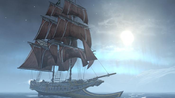 Assassins Creed Rogue  Review  Gamerz