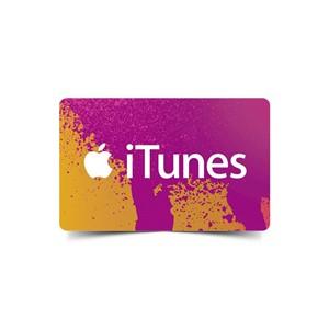 Карты iTunes
