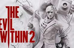 The Evil Within 2 – Stefano Valentini el fotógrafo.
