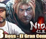 18 NIOH - Gran Ciempies Boss