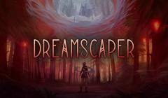 dreamscaper wallpaper hd logo