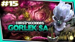 Ori and the Will of the Wisps - Construcciones minerales gorlek #15