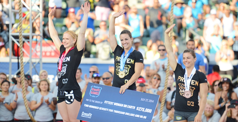 Crossfit Games Prize Purse Grows In 2015