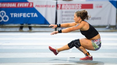 2018 Crossfit Games Live Video Archive